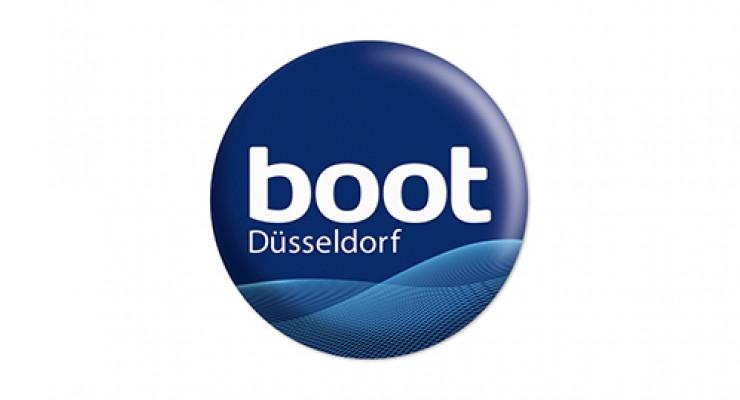 Messe Boot Düsseldorf (Abgesagt aufgrund der Corona Situation)