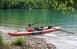 RowVista® Rowing Skid F on MOJO 18'
