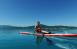 RowMotion® Rowing Skid F on MOJO 18'